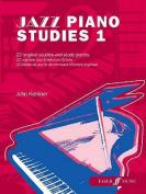 Progressive Jazz Studies. Piano