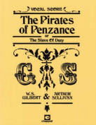 The Pirates of Penzance, or the Slave Duty