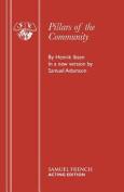 """Henrik Ibsen's """"Pillars of the Community"""""""