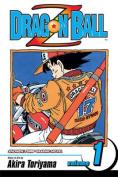 Dragon Ball Z: v. 1 (Manga S.)