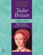 Tudor Britain 1485-1603 Paper
