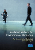 Analytical Methods for Environmental Monitoring