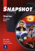 Snapshot Starter Student's Book