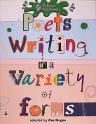 Poets writing in a variety of forms Key Stage 2