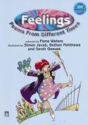 Longman Book Project: Feelings