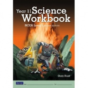 Year 11 Science Workbook