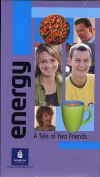 Energy 1 The Story of a Band Video VHS PAL