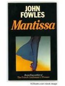 Mantissa (Panther Books)