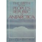 Birth of the People's Republic of Antarctica