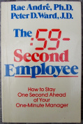 The 59-second Employee