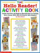 The Hello Reader! Activity Book
