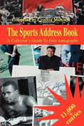 The Sports Address Book