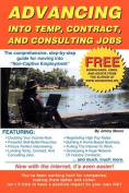 Advancing into Temp, Contract, and Consulting Jobs