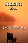 Sonnets: 2000