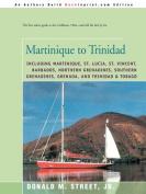 Martinique to Trinidad