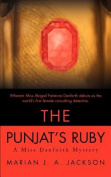 The Punjat's Ruby (Miss Danforth Mysteries