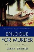 Epilogue for Murder