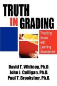 Truth in Grading