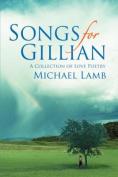 Songs for Gillian