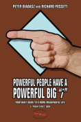Powerful People Have a Powerful Big I