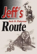 Jeff's Route