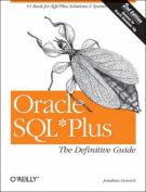 Oracle SQL*Plus