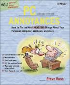 PC Annoyances