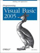 Programming Visual Basic: 2005