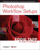 Photoshop Workflow Setups