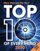 Top 10 of Everything 2010
