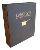 New Larousse Gastronomique