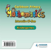 Caribbean Primary Maths Kindergarten CD-Rom