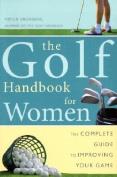 Golf Handbook for Women
