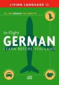 German in Flight [Audio]