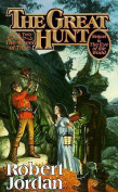 The Great Hunt (Wheel of Time
