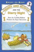 Henry and Mudge and the Starry Night (Henry & Mudge Books
