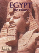 Egypt: The Culture