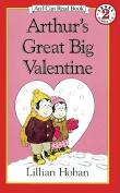 Arthur's Great Big Valentine (I Can Read Books