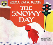 The Snowy Day (Picture Puffin Books