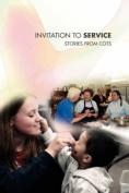 Invitation to Service