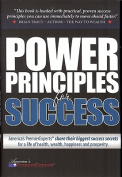 Power Principles for Success