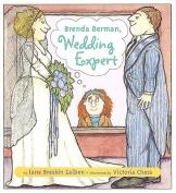 American Book 426683 Brenda Berman Wedding Expert
