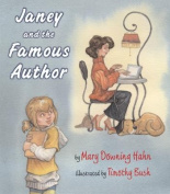 American Book 394684 Janey and The Famous Author