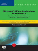 Microsoft Office Applications Introductory