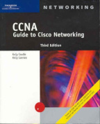CCNA Guide to Cisco Networking, Third Edition