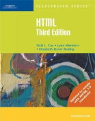 HTML Illustrated Introductory (Illustrated Series