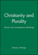 Christianity and Plurality