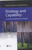 Strategy and Capability