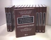 The Blackwell Encyclopedia of Management, 12 Volume Set