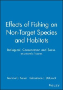 Effects of Fishing on Non-target Species and Habitats